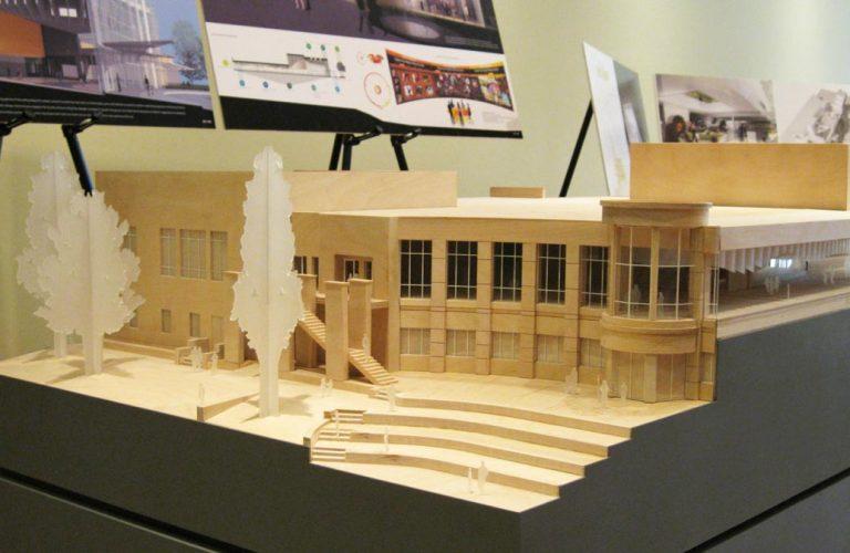 Atlanta History Center 1