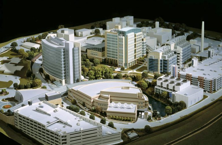 Centers For Disease Control Campus, Atlanta 1