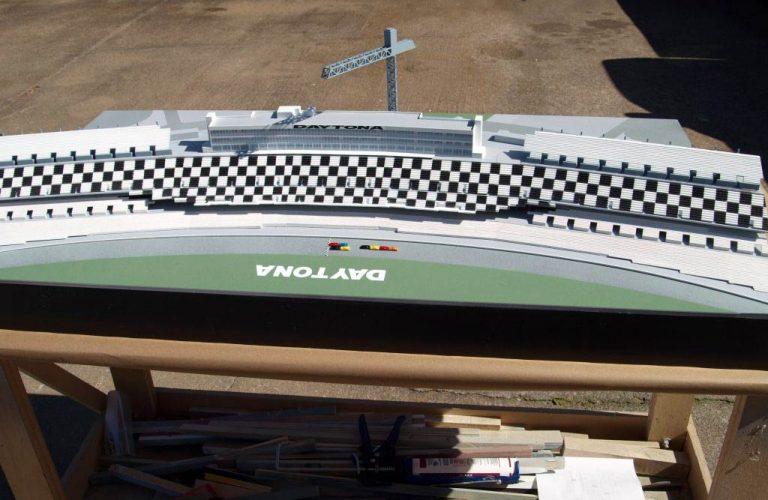 Daytona Speedway 2