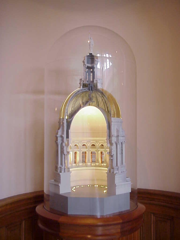 Georgia Capitol Dome 2