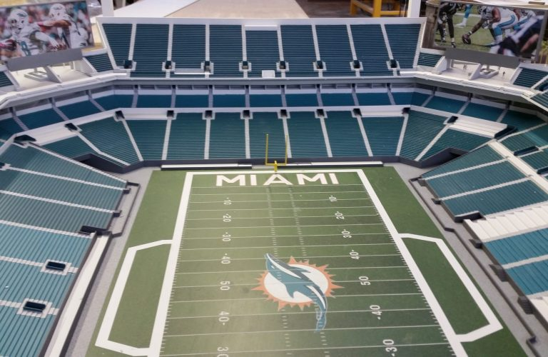 Hard Rock Stadium 2