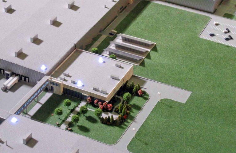 Kia Assembly Plant 3