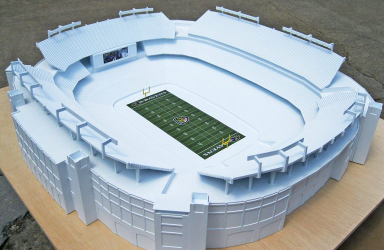 M&t Bank Stadium 1