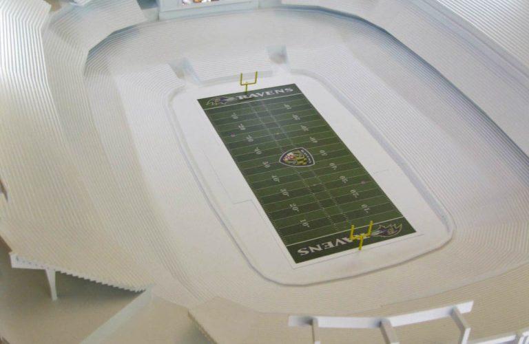 M&t Bank Stadium 3