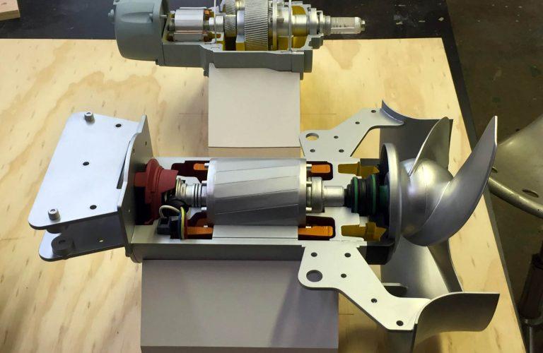 Mixer Motors 2