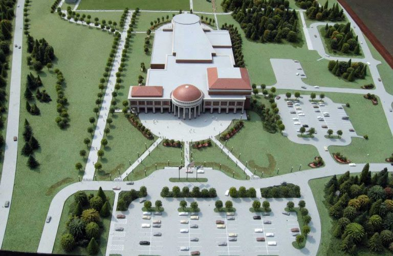 National Infantry Museum Cover2