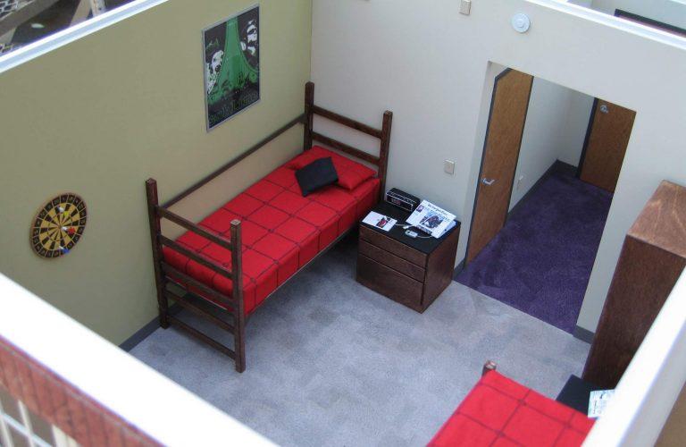 Uga Dorms 3