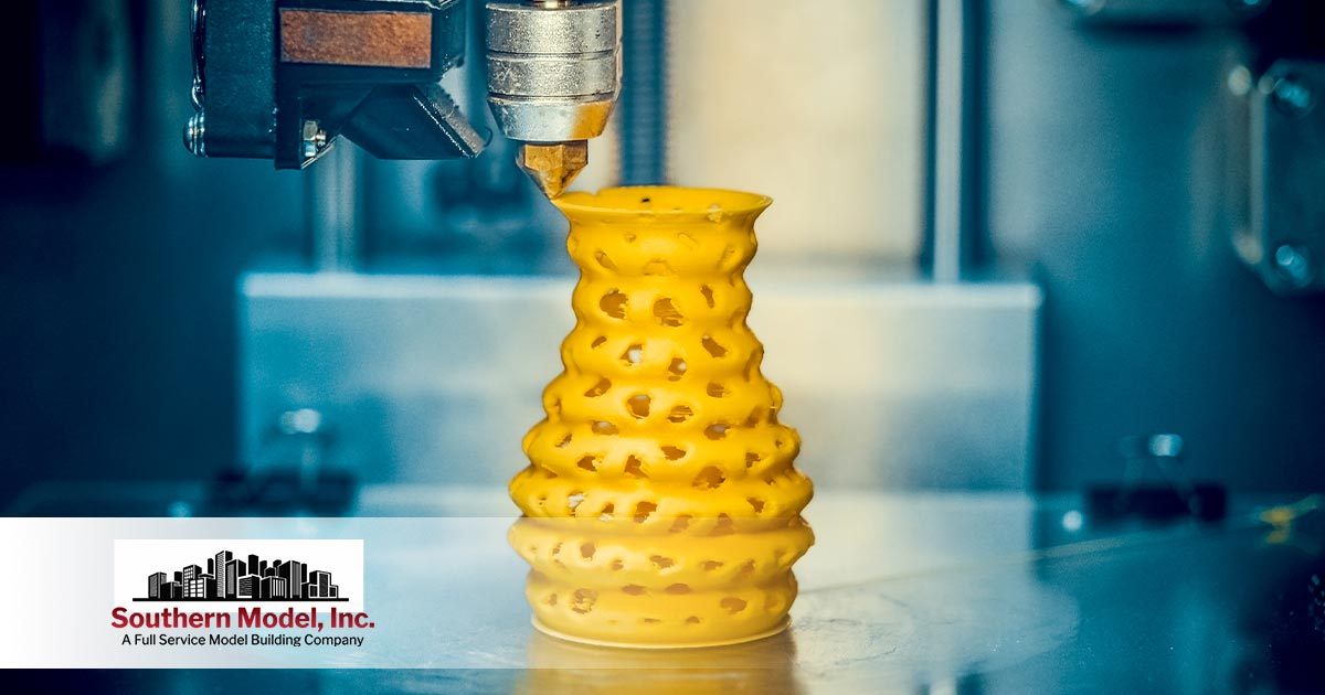 What Are The Most Common 3d Printing Processes